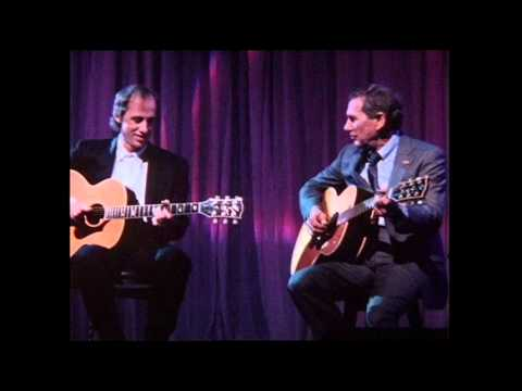Mark Knopfler & Chet Atkins - Therell Be Some Changes Made