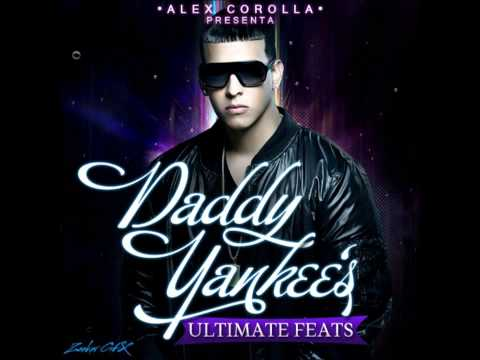 Daddy Yankee - Agresivo