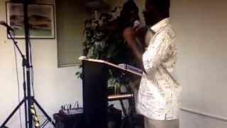 "WITCHCRAFT: MASS DELIVERANCE CALIFORNIA ""THERE IS POWER IN THE NAME OF JESUS CHRIST"""
