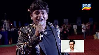 Mimicry Marathon- Guinness Book Record Performance | VIP Stand Up Comedy | 9th TCA
