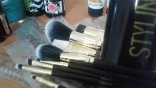 Фаберлик кисти для макияжа