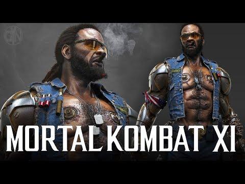 Mortal Kombat 11: New Reveal @ E3 2018 Still Happening? (Mortal Kombat 11)