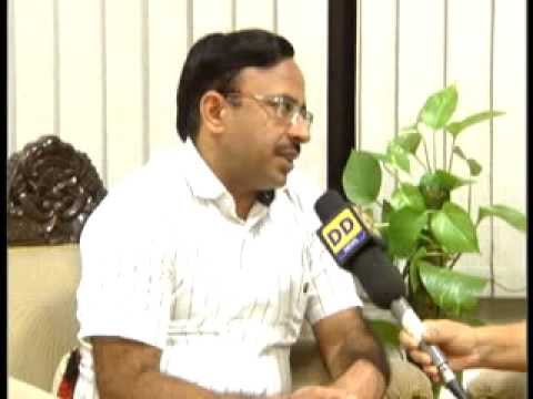 The India Story: SS Yadav on National Food Security Bill