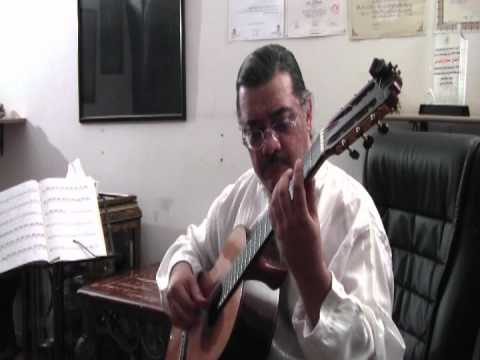 adil zahrani ,plays - Gaspar Sanz - Canarios