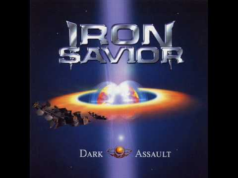 Iron Savior - Firing The Guns