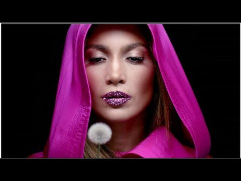 Jennifer Lopez - Goin' In ft. Flo Rida Makeup Teaser