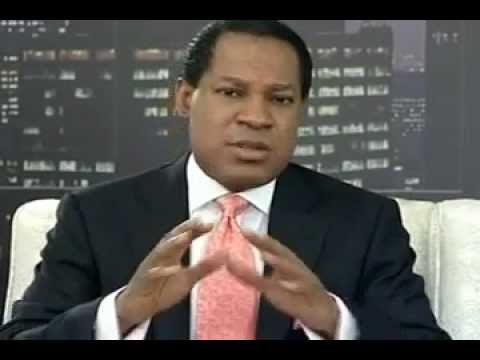 Pastor Chris Oyakhilome, Overcoming Masturbation (unedited) video
