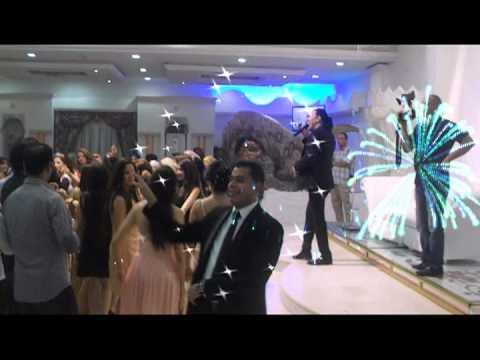 espace zinine animation mariage avec mehrez soltan et chamseddine bacha