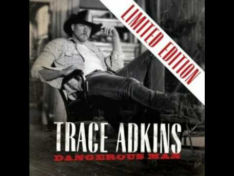 Trace Adkins - Words Get In The Way