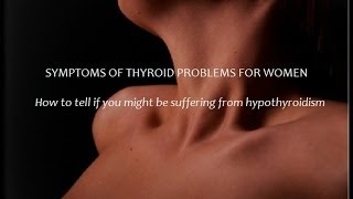 download lagu Important Symptoms Of Thyroid Problems For Women gratis