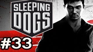 Sleeping Dogs Walkthrough w/Nova Ep.33: SINGING KARAOKE
