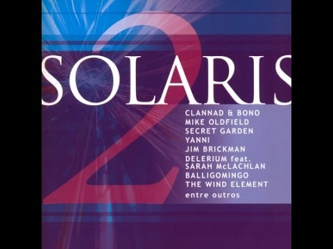 Solaris - Vol.02 [05.Adiemus - Jules Waters]
