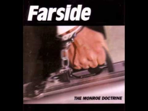 Farside - I Hope Youre Unhappy