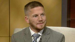 Medal of Honor recipient talks fight against terror