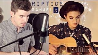 Riptide - Mackenzie Johnson & Opposite The Other Cover