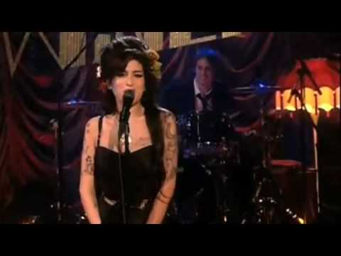 Amy Winehouse Live Grammys 2008 You Know Im no Good & Rehab