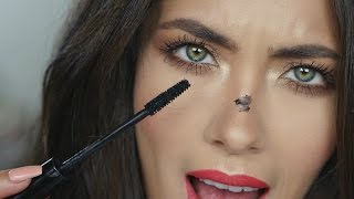 Two MAJOR Mascara Hacks You Need to Know | Quick Tip Tuesday | Melissa Alatorre