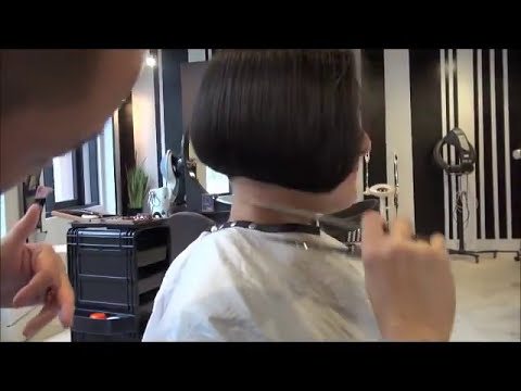 One Length Bob Inside Out !!
