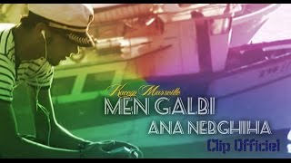 "Cover Kacem Marseille""Men Galbi Ana nebghiha"" New Clip"