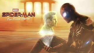 Is Ironman In Spiderman Far From Home? | IRON MAN In Spider Man Far From Home