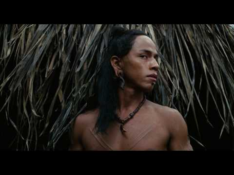 Apocalypto (2006) (Blu-ray) Movie Clip (FULL HD 1080P)