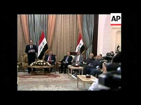 +4:3 President asks incumbent PM al-Maliki to form next govt