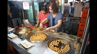 BEST Taiwan STREET FOOD & NIGHT MARKET in Kaohsiung!