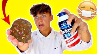 Fixing ONE YEAR OLD Slime! Easy How To Fix Old Slime! (Slime Fails)