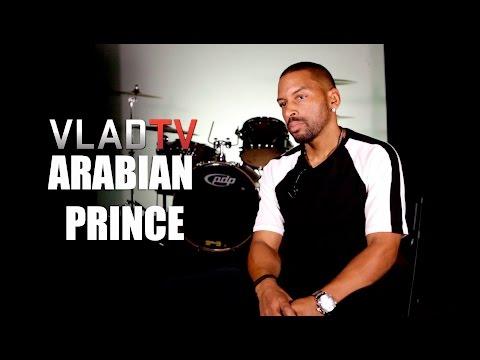 Arabian Prince: Eazy-E's Wife Stopped Sending My Royalty Checks