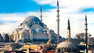 Istanbul Turkey Top Things To Do | Viator Travel Guide