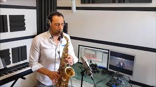 """Download Lagu For you """"Fifty Shades Freed"""" Liam Payne ft. Rita Ora - (Saxophone Cover Mr Sax C) Gratis STAFABAND"""