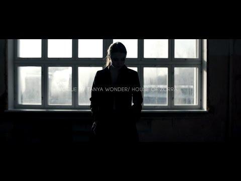 Tanya Wonder