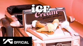 BLACKPINK - 'Ice Cream with Selena Gomez'  MAKING FILM