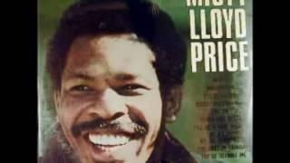 Lloyd Price Stagger Lee