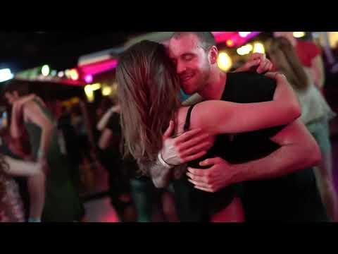 Cologne Zouk Festival Social dance TBT V24 ~ Zouk Soul