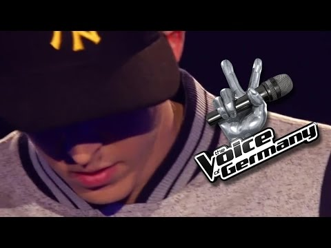 Can't Hold Us – Macklemore (Alex Hartung)  | The Voice 2014 | Knockouts