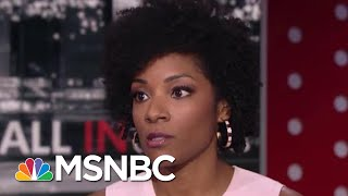 The Hidden Agenda Of Alabama's Abortion Ban | All In | MSNBC