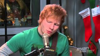 """Ed Sheeran - """"Lego House"""" (Acoustic)  