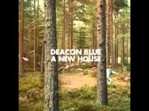 Deacon Blue - The Living