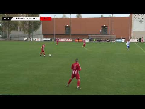 Balatonfüredi FC - Ajka Kristály SE / Élő közvetítés