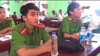 An ninh Quảng Ngãi ngày 13/3/2018 II Truyền hình Quảng Ngãi PTQ