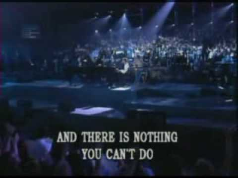 Don Moen   Be magnified.flv Music Videos