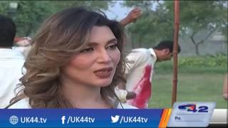 Director Masood Butt once again inter in lollywood with his upcoming movie