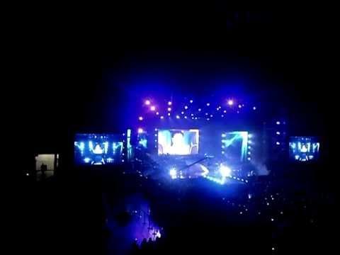 Anuar Zain - Ajari Aku (Live at Stadium Malawati, Shah Alam)