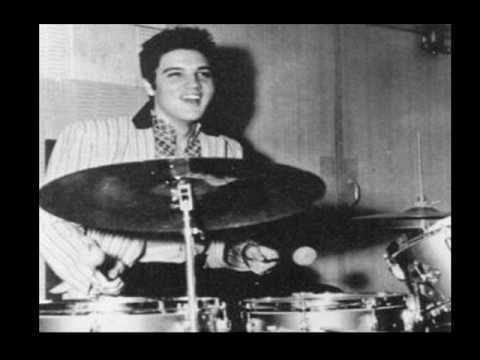 Elvis Presley - Make Believe
