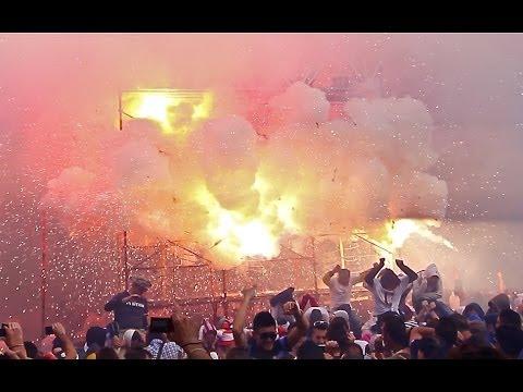 |HD| Extreme Fireworks in Italy / FdS 2014 (Feuerwerk, Vuurwerk, Fireworks)
