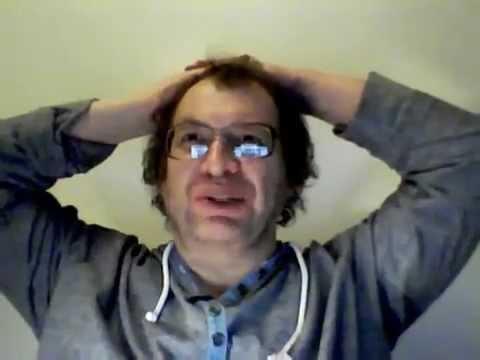 Видеообращение Сергея Мавроди. Лотерея 16.11.2012