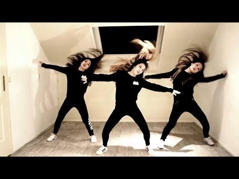 أجمل رقص بنات على أغنية Va Bene thumbnail