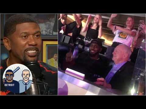Does Instagram photo mean Dez Bryant will be back with Cowboys? | Jalen & Jacoby | ESPN