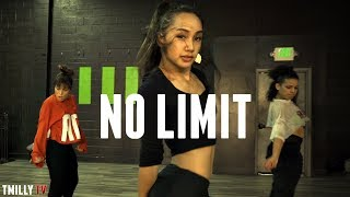 Download Lagu G-Eazy - No Limit - Choreography by Cameron Lee #TMillyTV Gratis STAFABAND
